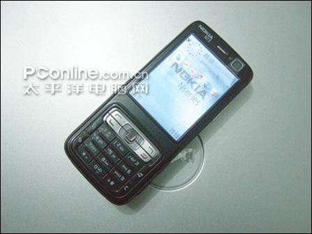 诺基亚手机N73