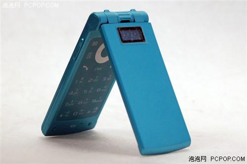 最薄翻盖3G手机三星707SC只要2300元