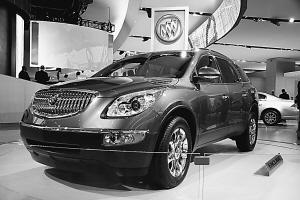 北美国际车展:哪些新车有望国产?