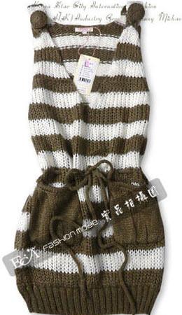 服装:艳丽长衫 好看又修身(5款)