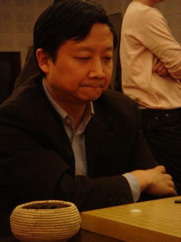 组图:招商银行杯快棋赛 曹大元俞斌谢赫等出战