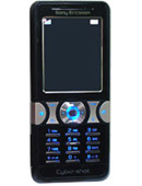 索尼爱立信 K550c