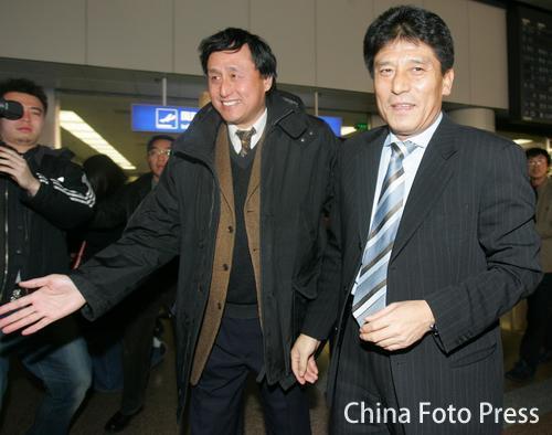 李章洙:最终目标夺冠 第一年国安要打攻势足球
