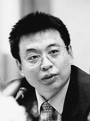 """潘岳表示每次""""环评风暴""""都是一场博弈(图)"""