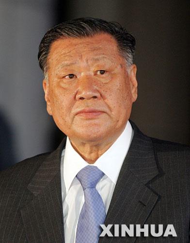 现代起亚汽车集团会长郑梦九被判3年有期徒刑