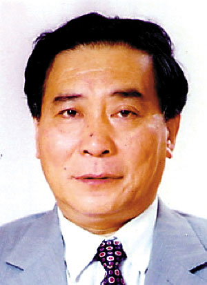 蔡东士梁国聚当选广东省政协副主席(图)