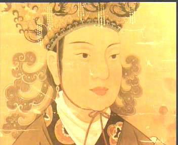 杀尽李姓创造新王朝 武则天与面首薛怀义