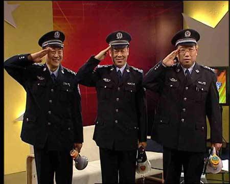 春节反扒特别节目:身怀绝活当乘警
