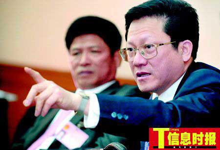 广州市长承诺增加公交车补贴 成本不会转嫁企业