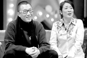 """陈小艺庆生会遇意外 孙红雷""""突袭""""倍感惊喜"""