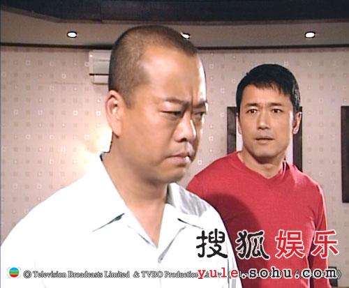 TVB剧集:《赌场风云》(2007年)