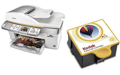 5500 printer