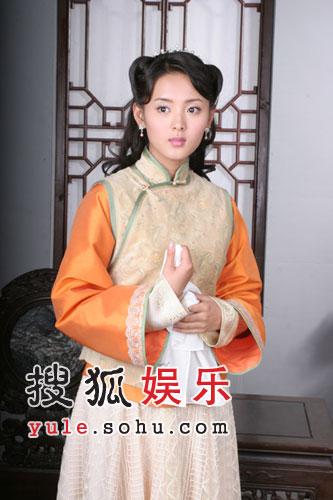 刘佳演技被赞 演完孙海英的妈又演严宽的女儿