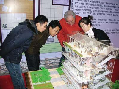 千岛湖农民住宅改建度假公寓 6万元可住30年(图)