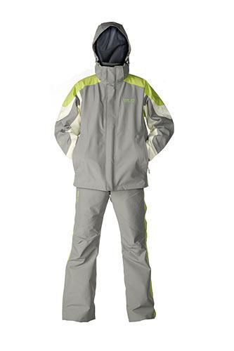 感受GORE-TEX®(戈尔特斯TM)面料滑雪服