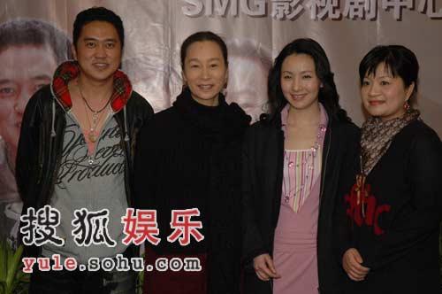 《保姆》上海首播 大年初四亮相电视剧频道(图)