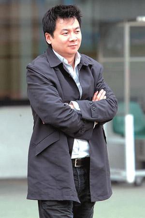 俱乐部增资扩股朱骏介入 申花联城酝酿合二为一
