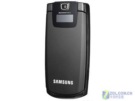 经典超薄翻盖手机 三星F589售价3980元