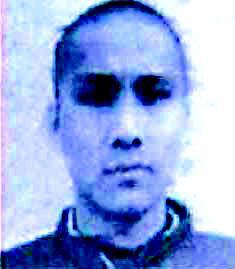 男子从湖南越狱逃到广州 杀人抢劫获刑20年(图)