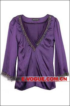 服装:绚丽春衫 人气单品选(5款)