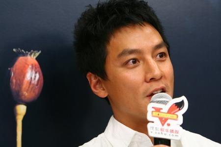访谈:《门徒》主创做客搜狐 刘德华搞笑爆全场