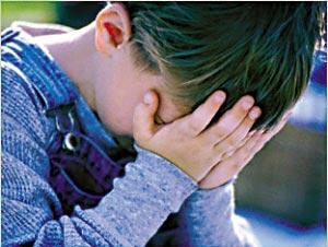 每150人中有1人患自闭症 美国自闭症儿童超56万(组图)