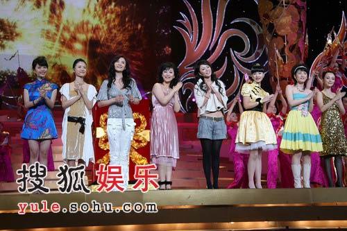 黎明刘烨登台北京春晚 京港联手打造视听盛宴