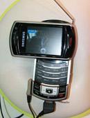 三星HSDPA数码电视手机SGH-P930