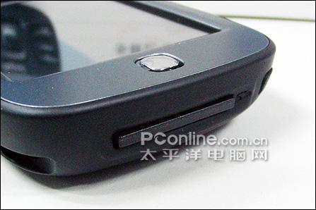多普达D600+SD卡插槽