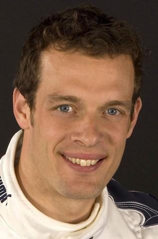 图文:2007年F1大奖赛车手肖像照 伍尔兹