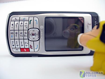 200万像素S60智能经典 诺基亚N70再降