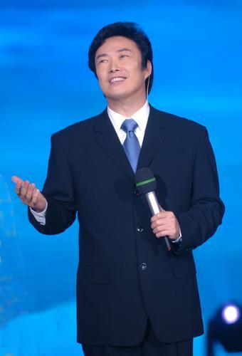 """""""湖南卫视2007春节联欢晚会""""圆满落幕"""