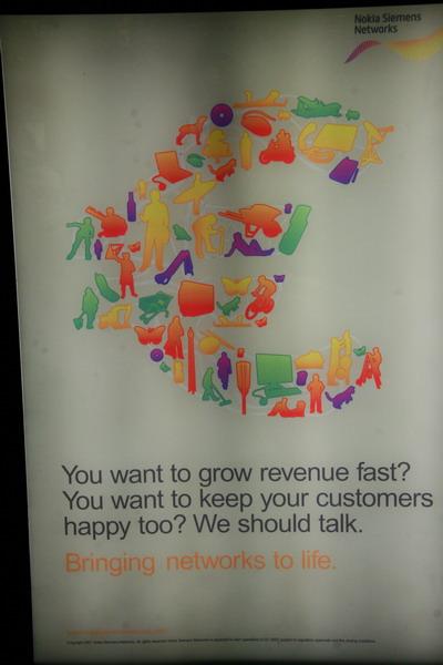图文:耐人寻味的诺西广告