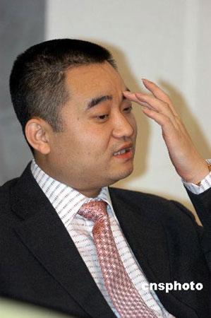 原健力宝集团董事长张海一审被判有期徒刑15年