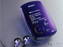 传索尼欲推新款MP3播放器 力抗苹果