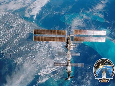 国际空间站电力故障致部分设备断电 宇航员安全