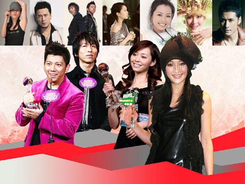 视频:华谊音乐群星透露情人节和新年新计划