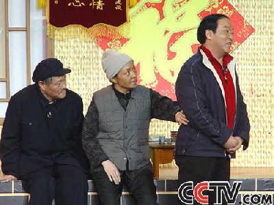 广告有望超4.5亿 赵本山小品成春晚救命稻草