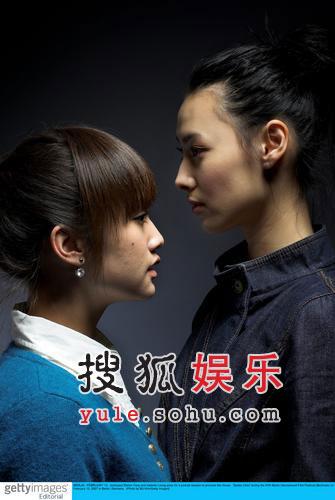 第57界柏林电影节《刺青》精美宣传照曝光 2