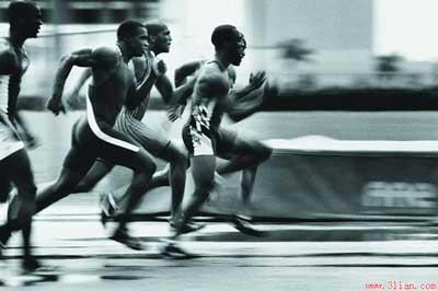 迎奥运田径比赛观战指南 选手挑战比赛值得尊重
