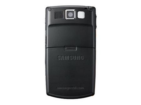 智能PPC手机 三星i718行货上市价5480元
