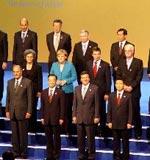 中欧:坦诚交流