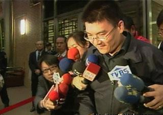 台开案二审开庭 赵建铭等7名被告仍不认罪(图)