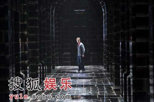 《哈利波特与凤凰社》杀青 最新剧照曝光(组图)