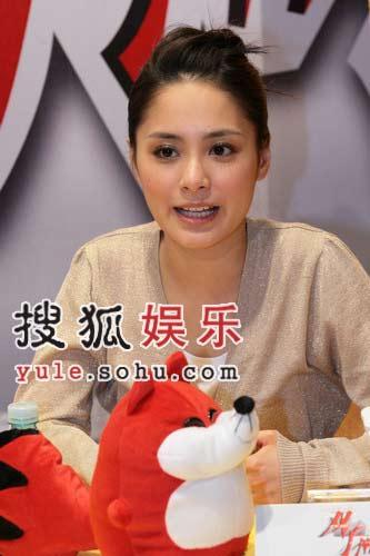 搜狐独家对话TWINS:情人节就是工作日(组图)