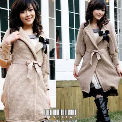 服装:韩国街头 俏皮装扮法(4款)