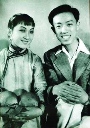 中国第一张全裸人体艺术摄影照曝光(组图)
