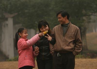 中国女工的罗马尼亚心痛之旅