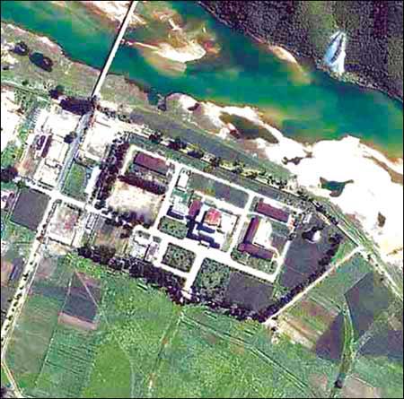 朝鲜要给核工厂贴上封条 核设施将全部曝光