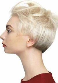 发型:3款潮流短发 提升你人气